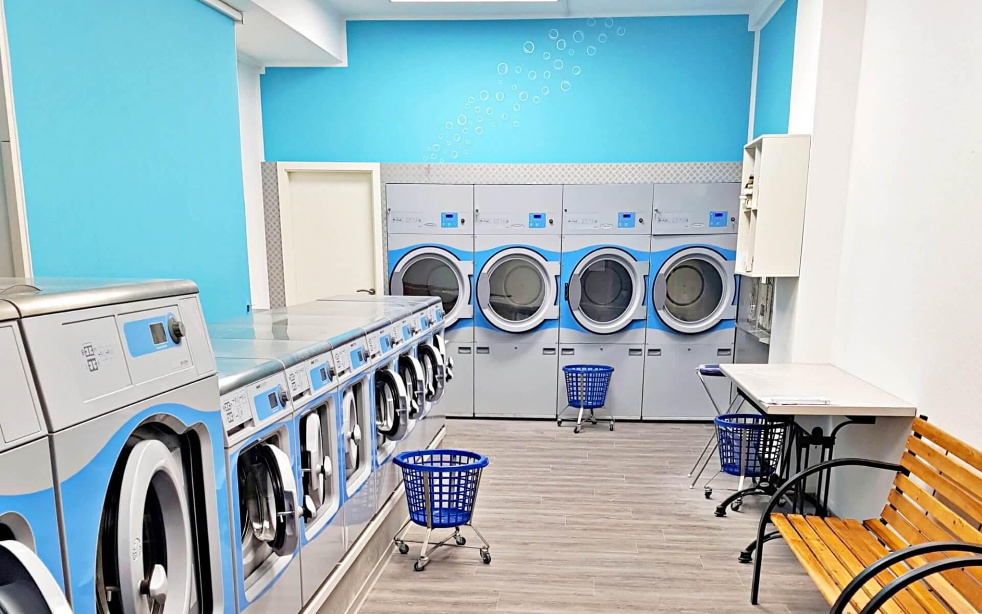 SB Waschsalon Lünen